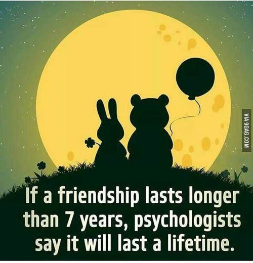 10 years friendship quotes