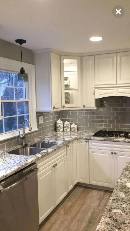 40 beautiful kitchen remodel ideas kitchenremodelingidea rh pinterest com