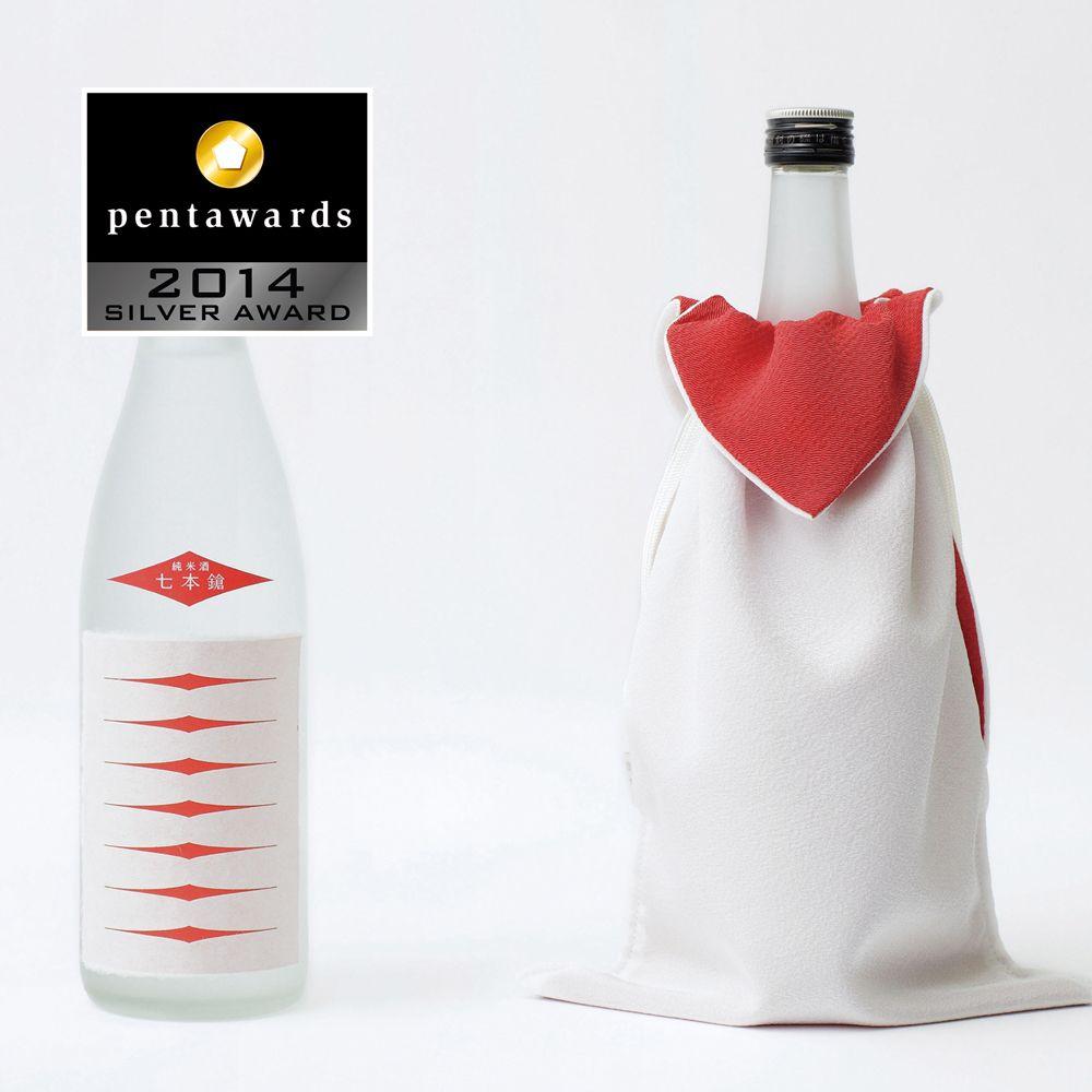 Silver Pentaward 2014 – Beverages – Cosmos