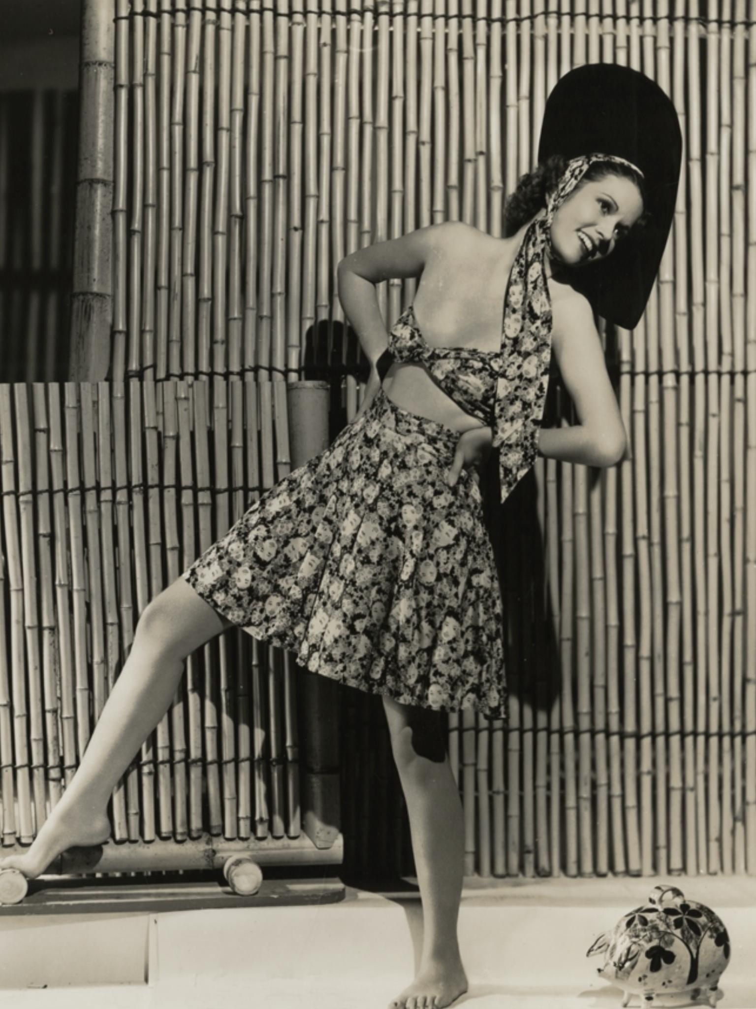 Marguerite Churchill marguerite chapman