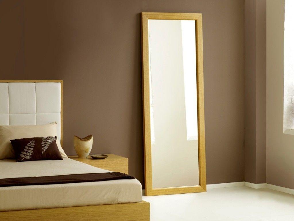 6 Foot Tall Wall Mirror