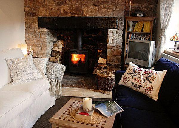 Stylish Cottage Living 14 Decorating Ideas Cottage Style Living Room English Cottage Decor Country Living Room Design