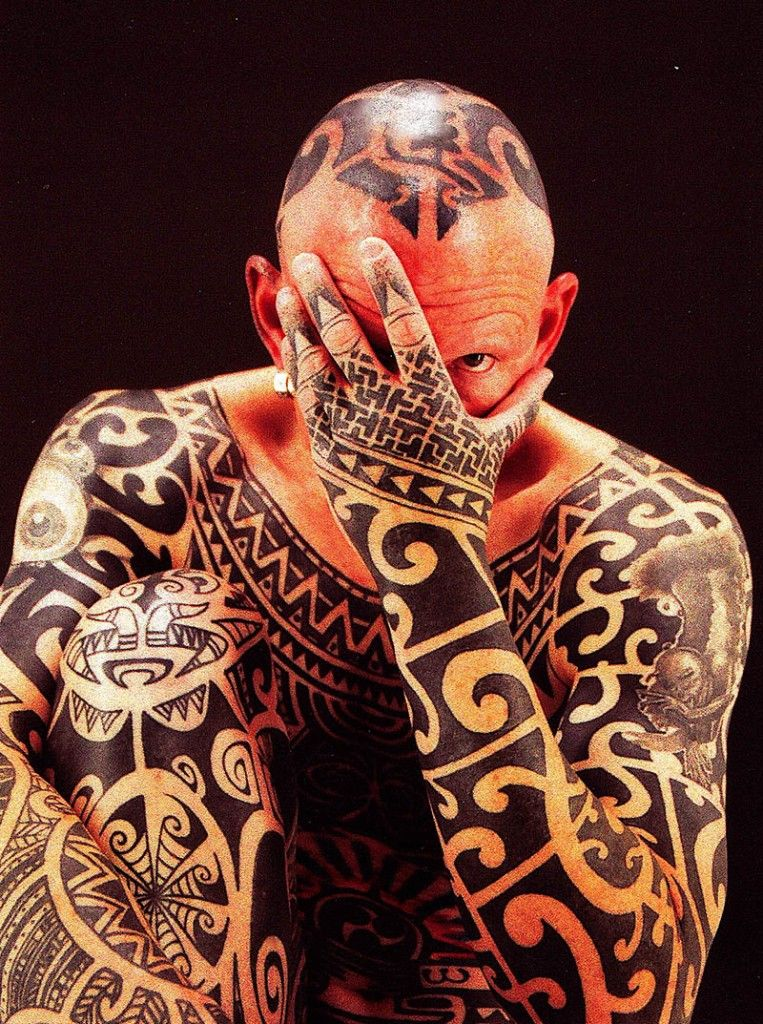 Body Art World Tattoos Maori Tattoo Art And Traditional: Maori Bodysuit Tattoos « Tattoo History