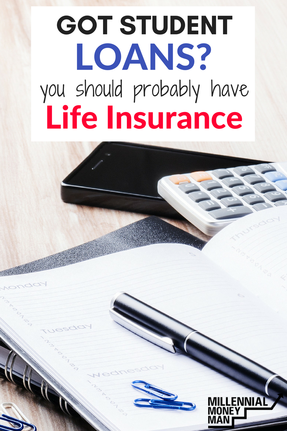 Got Student Loans? You Should Probably Have Life Insurance ...