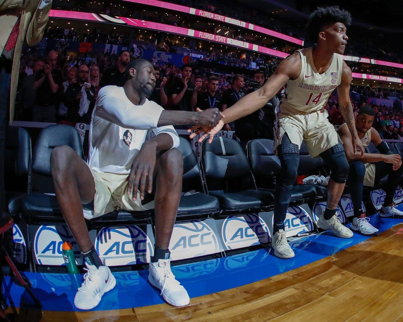 Preview What FSU Looks Like Heading Into the Tournament