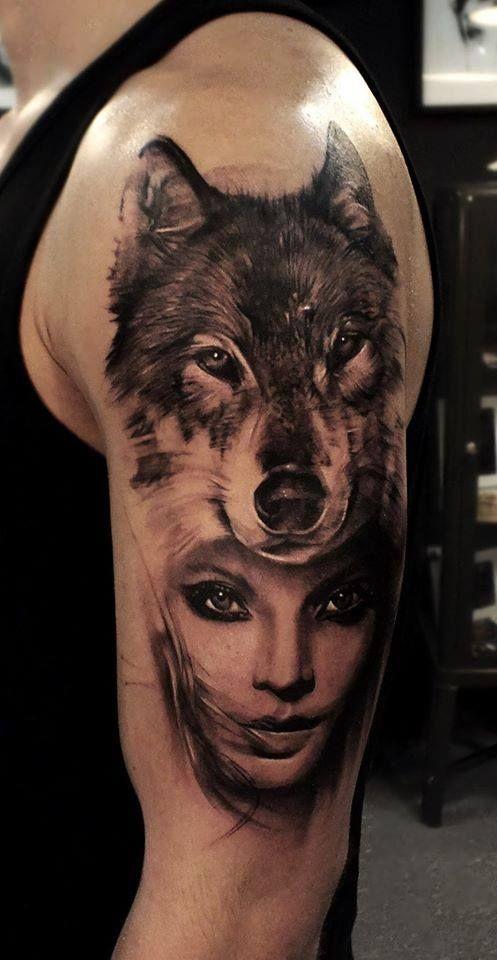 tatueringar hitta brud mager