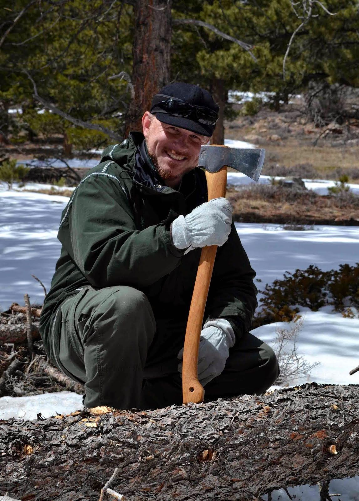 Rocky Mountain Bushcraft | Camping advice, Camping ...