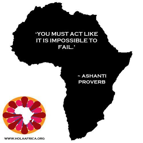 Ashanti Proverb. Wisdom, Quote, Truth, Africa. | African ...
