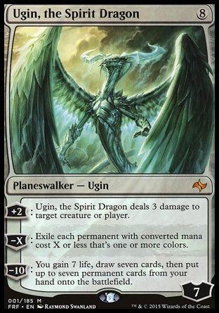 MTG Dragons of Tarkir 4x Scion of Ugin MINT PACK FRESH UNPLAYED UNCOMMON