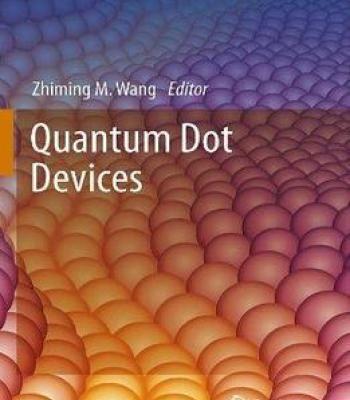 Quantum Dot Devices PDF