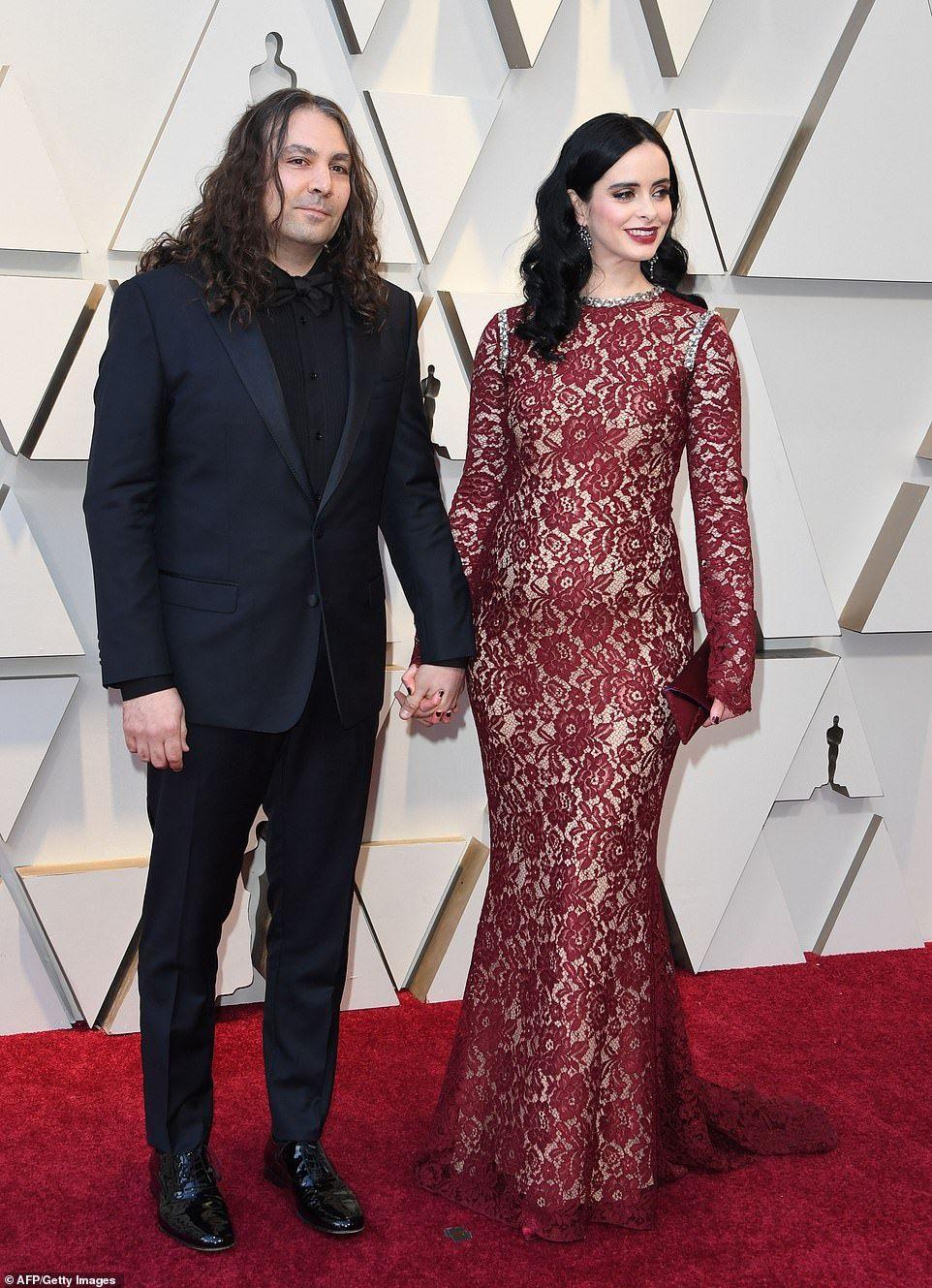 Oscars 2019: Best dressed stars arrive on red carpet at