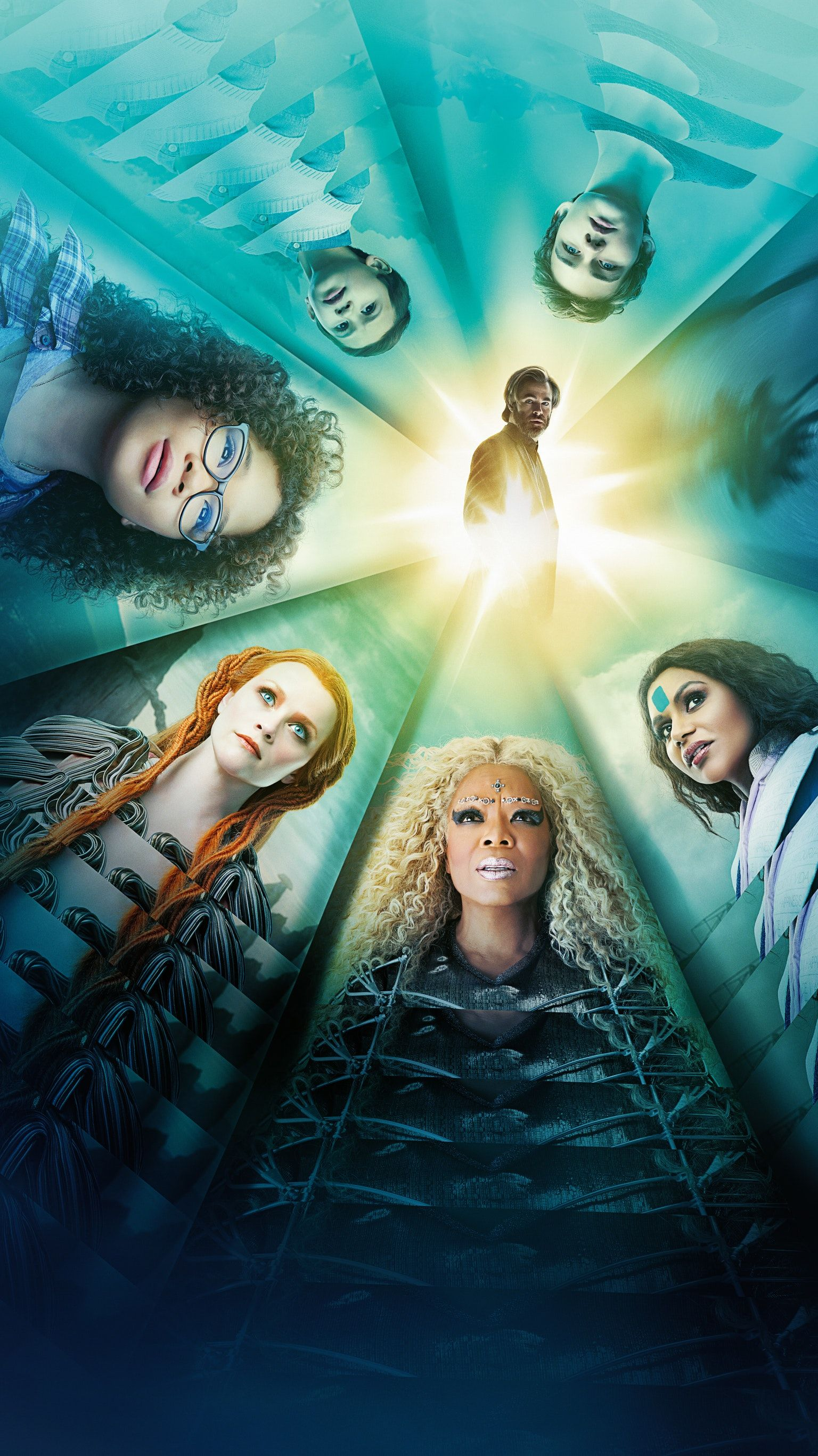 A Wrinkle In Time 2018 Phone Wallpaper In 2020 A Wrinkle In