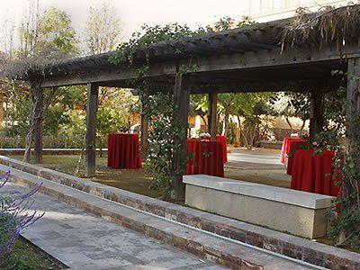 Mexican Heritage Plaza San Jose California Wedding Venues 6