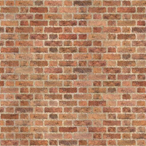 Seamless Brick Texture Brick Pinned By Www Modlar Com