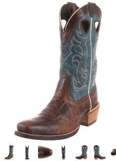 Country outfitters men's cowboy boots