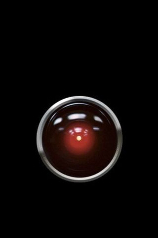 Hal 9000 Iphone Wallpaper Http Alliphone5cases Com Iphone Wallpaper Space Phone Wallpaper Cool Wallpapers For Phones