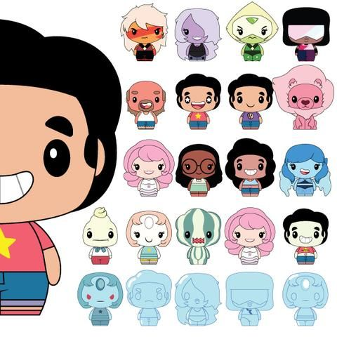 Funko Steven Universe One Mystery Pint Size Heroes Figure Games Toys & Hobbies