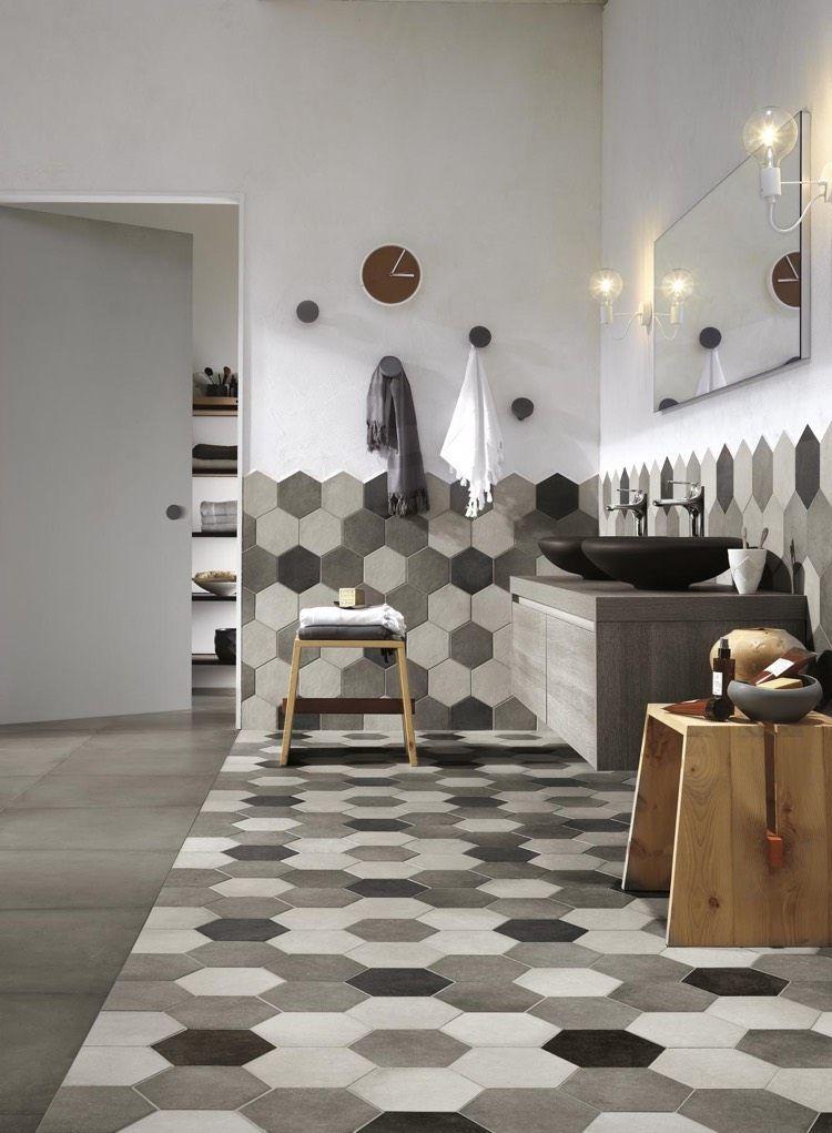 ide dco salle de bain dcouvrez ce que vous rservent les tendances mergentes - Salle De Bain Contemporaine Bois