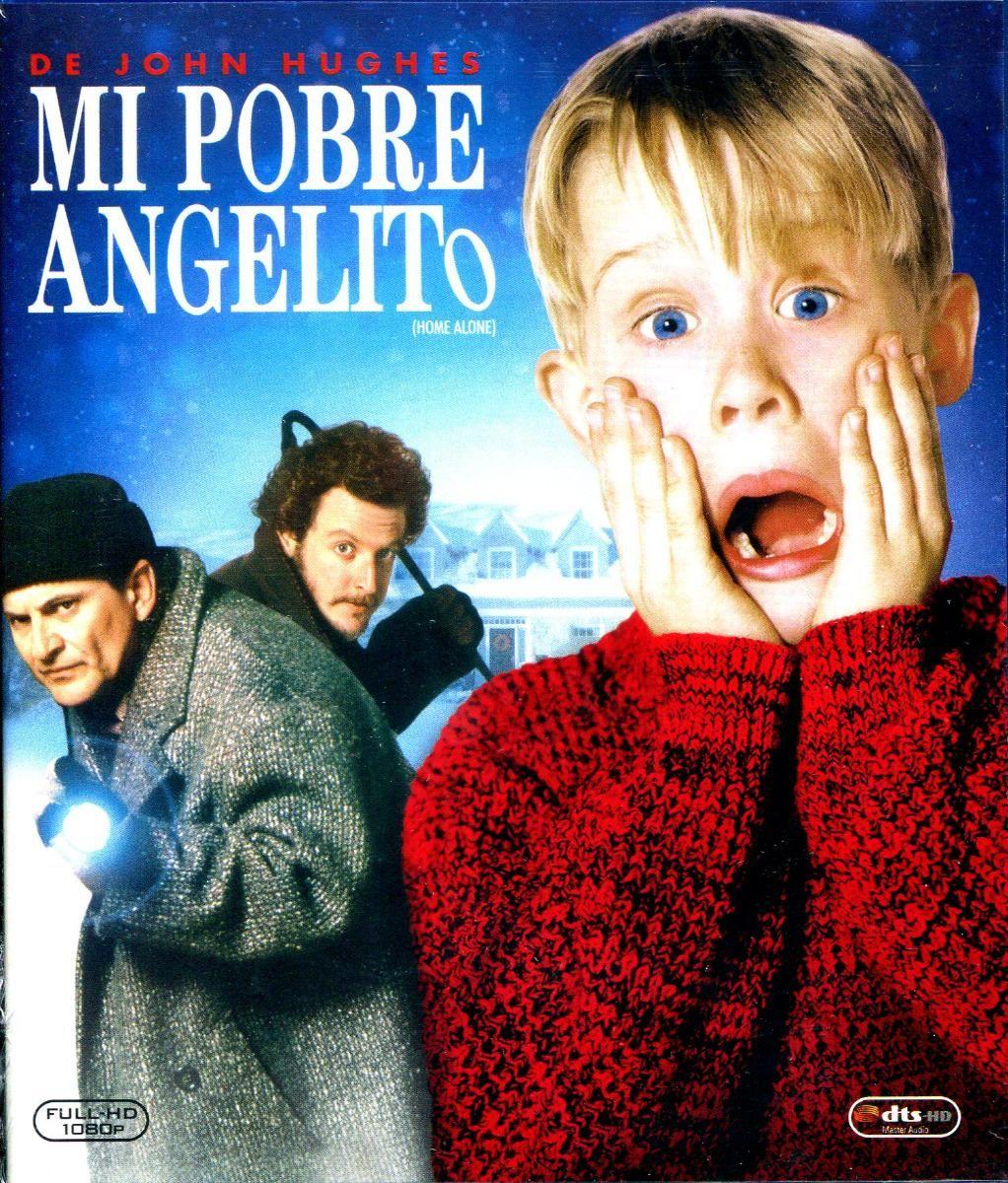 Mi Pobre Angelito 1990 Full Hd 1080p Latino Mi Pobre Angelito Peliculas Completas Solo En Casa