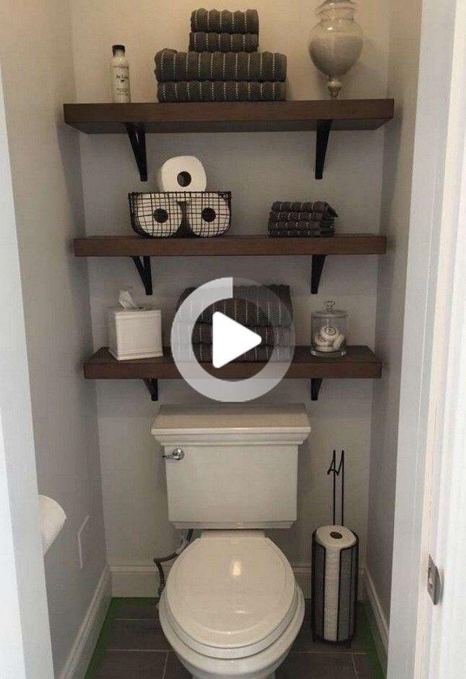 Photo of 31 Idee intelligenti per l'organizzazione del bagno ~ Ordinate ed economiche ⋆ design.sepatula.com