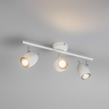 Spot Egg 3 wit - LED spots - LED verlichting - Lampenlicht.nl ...