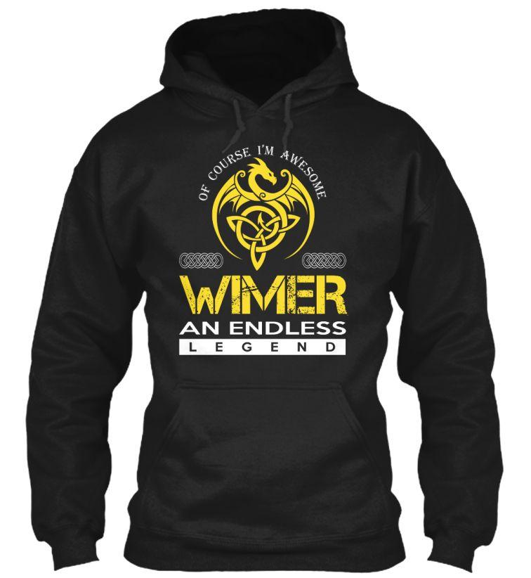 WIMER An Endless Legend #Wimer