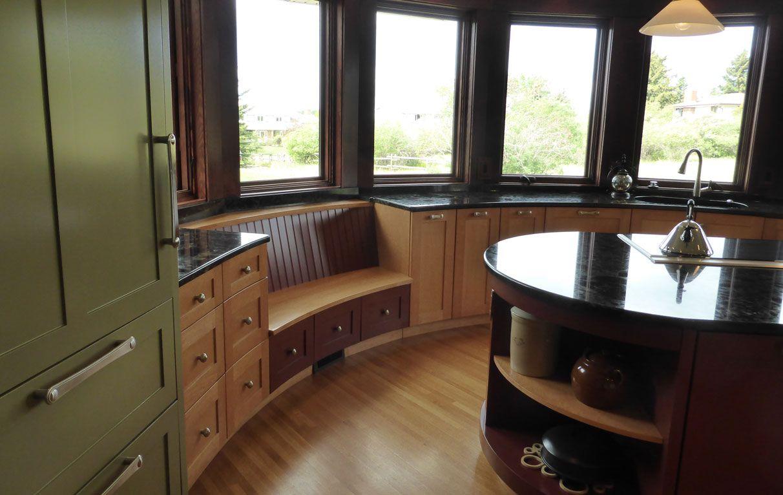 Custom Kitchen Cabinets. Custom inset kitchen cabnets ...