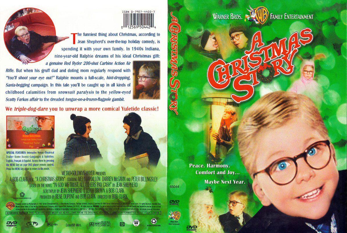 a christmas story - A Christmas Story Trailer