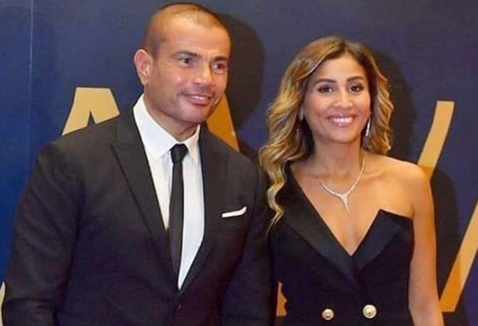 انتقادات لاذعة لـ دينا الشربيني بسبب فستانها القصير في السعودية لم تحترم الذوق العام Egyptian Celebrities Gorgeous
