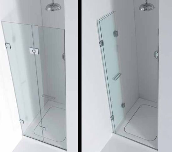 Small Shower Stall Showers On Houzz Small Shower Stalls Shower Doors Shower Room