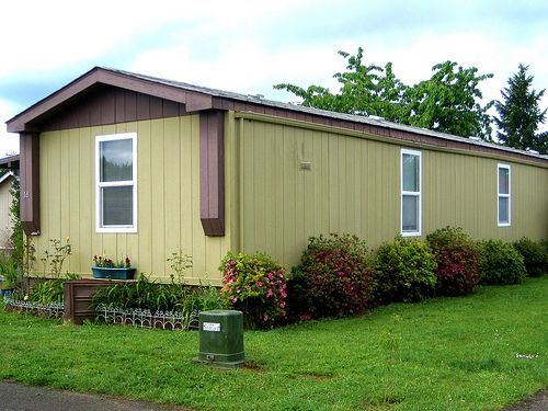 Shalimar Single Wide With Images Mobile Home Exteriors Mobile Home Single Wide