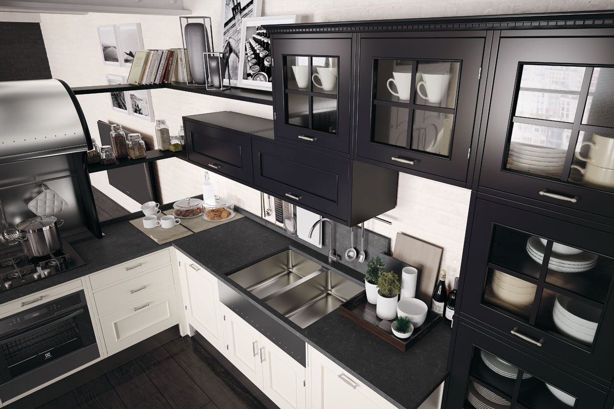 Marchi Group Keuken : Marchi group montserrat kitchen inspirati