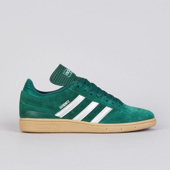c210dc9016e84c adidas Busenitz Forest Green
