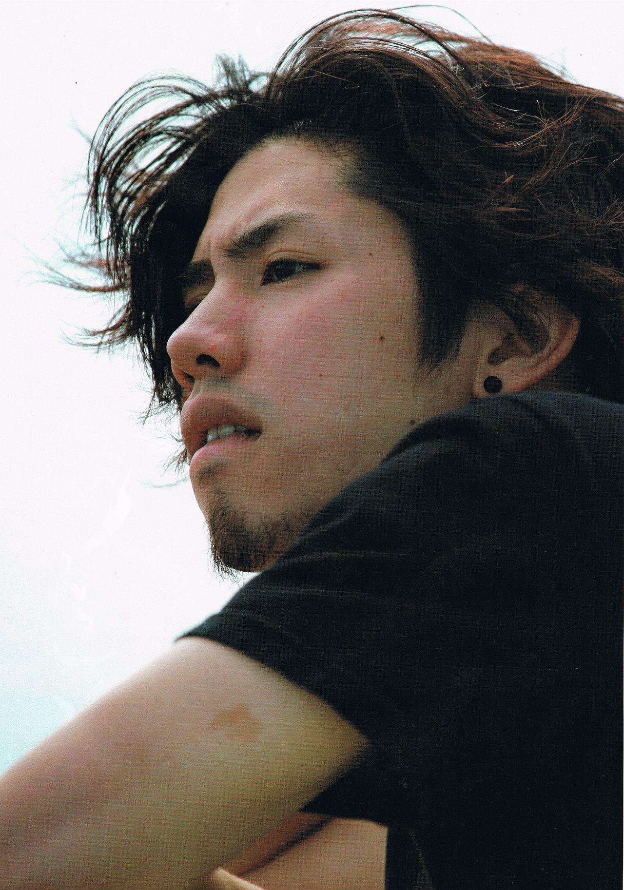 One Ok Rock Y U N I On Wordpress Com One Ok Rock Takahiro Morita Rock Bands