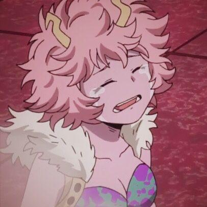𝖣𝗈𝗇𝗍 𝖼𝗋𝗒 𝖬𝗂𝗇𝖺 𝗂𝗍𝗌 𝗀𝗈𝗂𝗇𝗀 𝗍𝗈 𝖻𝖾 𝖿𝗂𝗇𝖾 Aesthetic Anime Anime Icons Hero