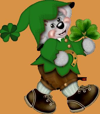 Tubes Png Pour La Fete De Saint Patrick St Patricks Day Pictures St Patrick Day Activities St Patrick