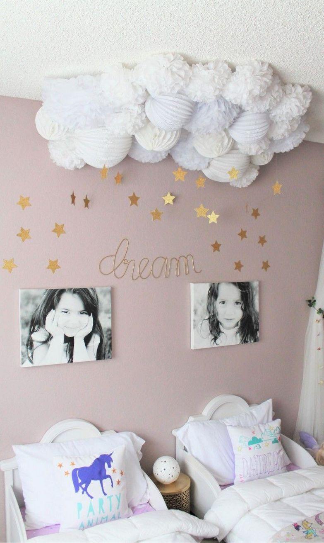 80+ Unicorn Room Ideas Bedrooms for Little Girls #girlsbedroom
