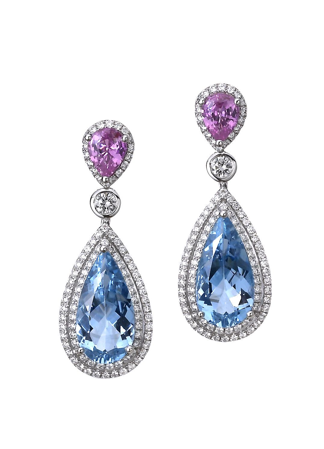 Diamonds Direct (With images) Gemstone fashion jewelry