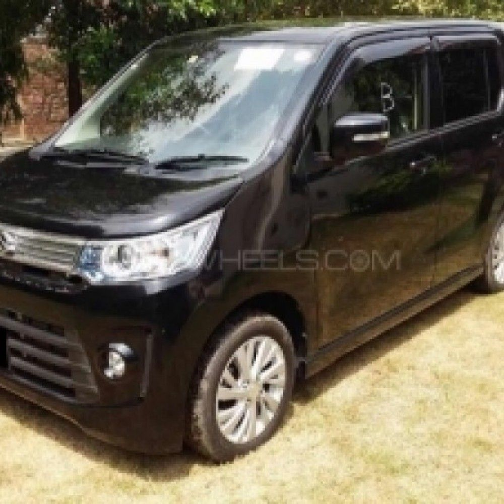 2015 Suzuki Wagon R STINGRAY for sale in Multan, Multān