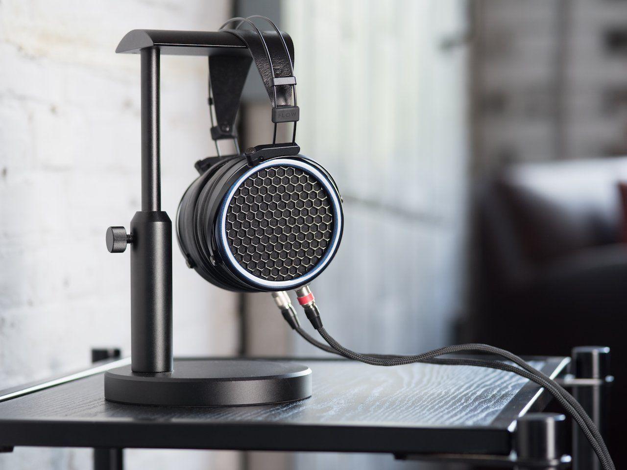 Mr Speakers Ether Flow Headphones Headphones Ethereal
