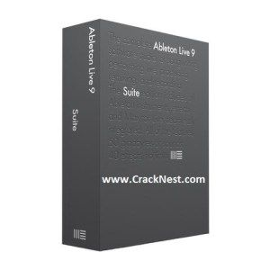 ableton live 9 suite cracked