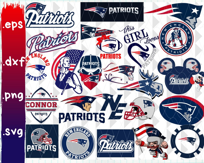 New England Patriots, New England Patriots svg, New