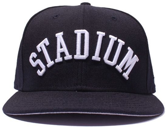Stadium Arch 59Fifty Fitted Cap by STADIUM x NEW ERA