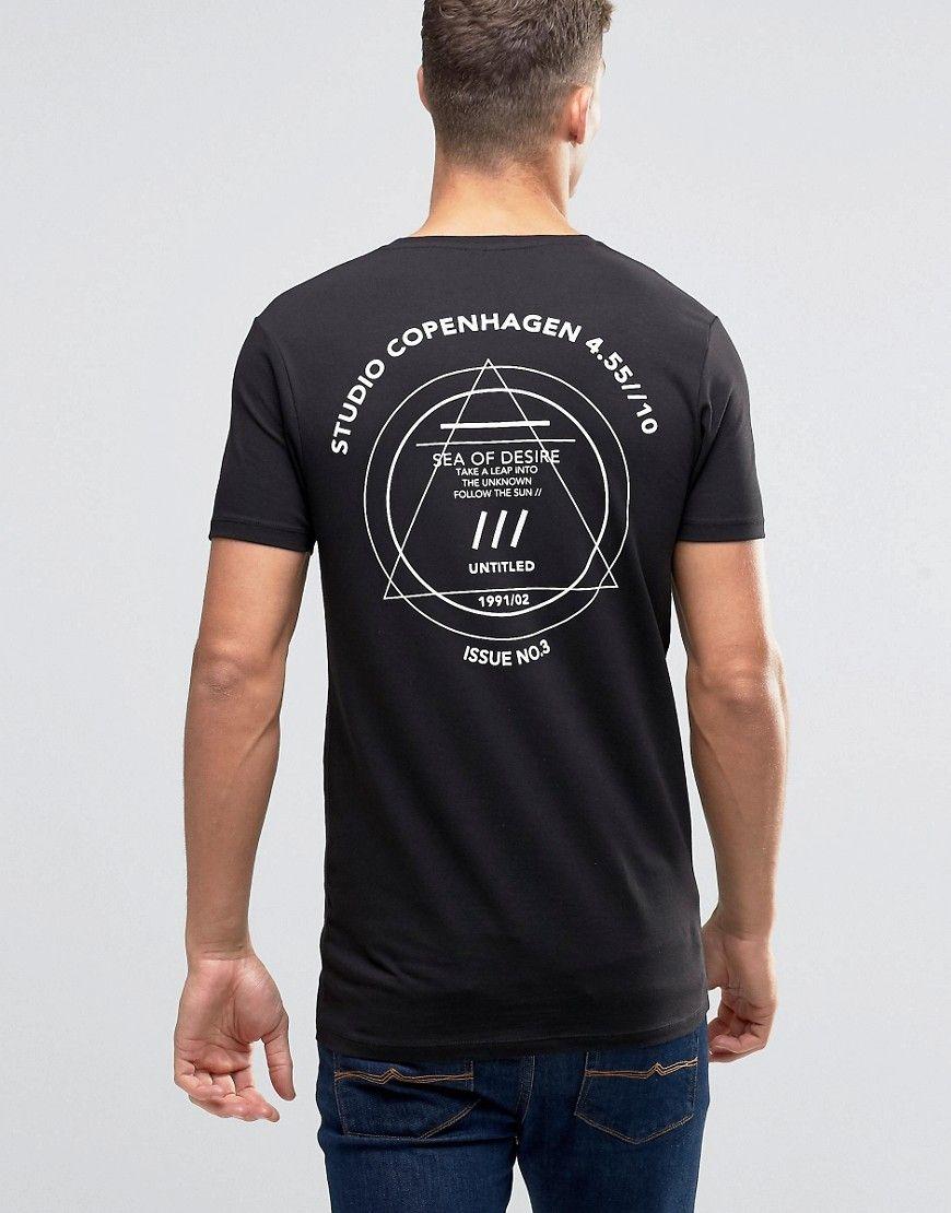 Unknown Herren T-Shirt Spezielle Anlässe & Arbeitskleidung Musik-Fanbekleidung