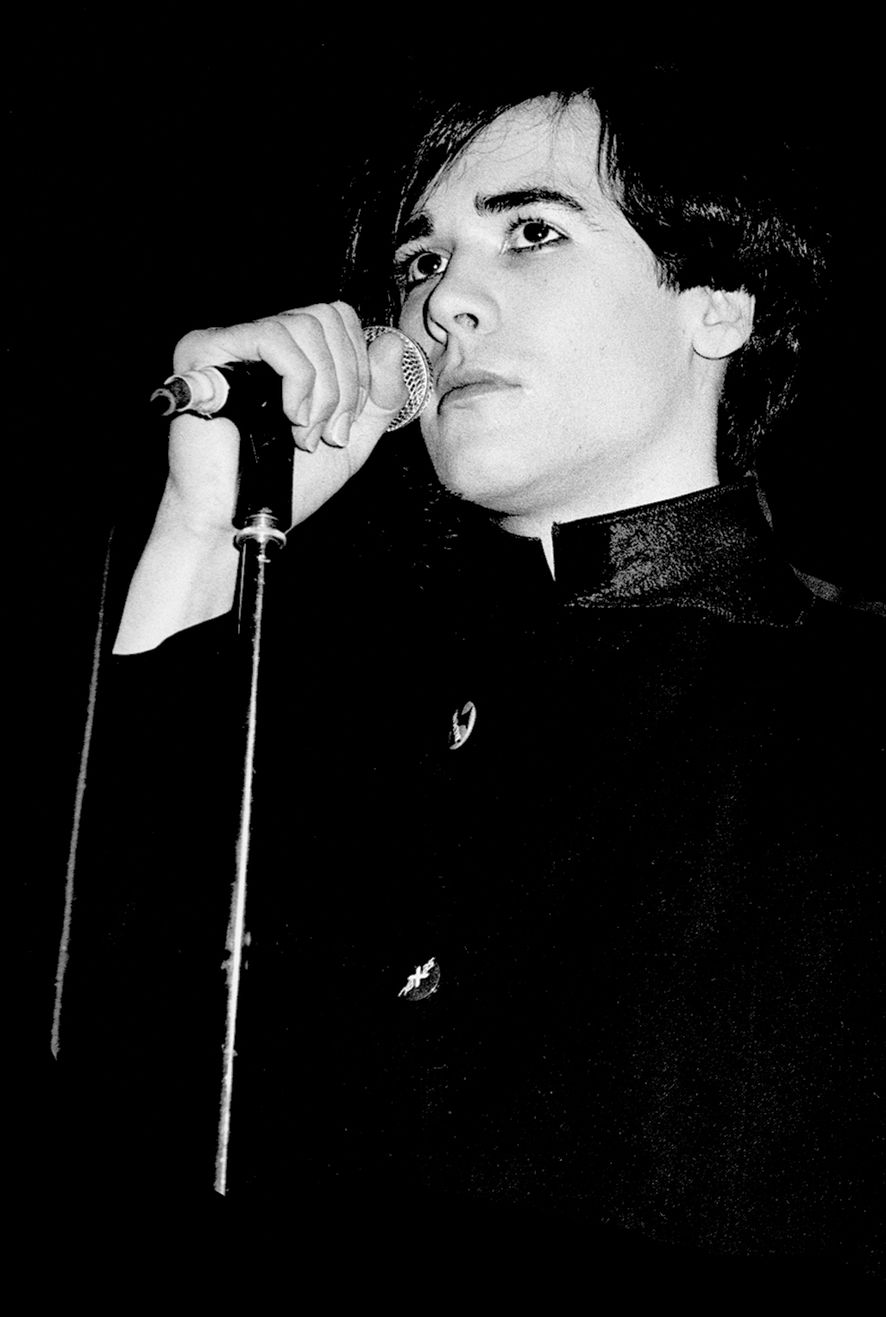 Philip Oakey (Human League)