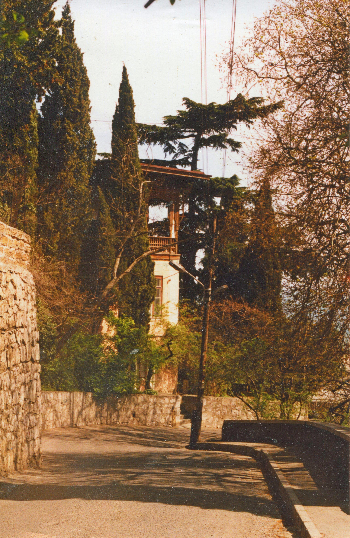 старая Ялта | Путешествия, Город