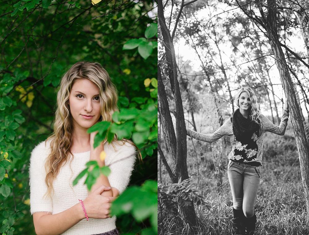 Photography by Stephanie Kay High School Senior Photoshoot