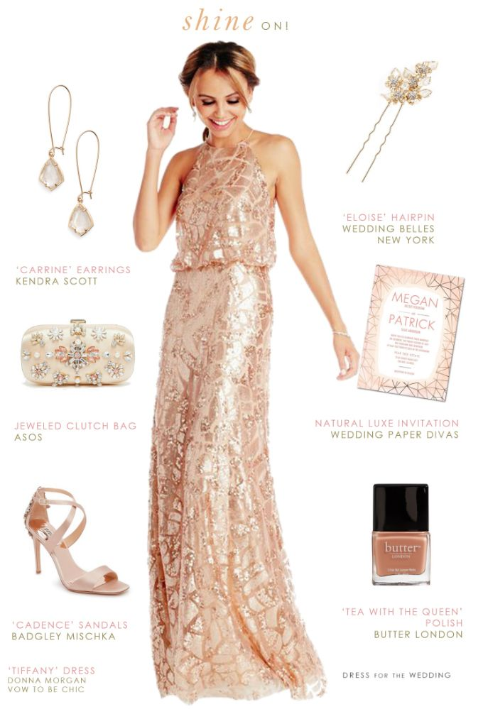 Clic Elegant August Wedding Guest Dress Ideas You Will Love