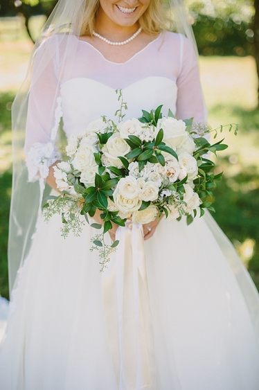 beautiful bride and bouquet captured by the lovely Paige Jones Photography http://www.weddingchicks.com/vendor-guide/paige-jones-photography/