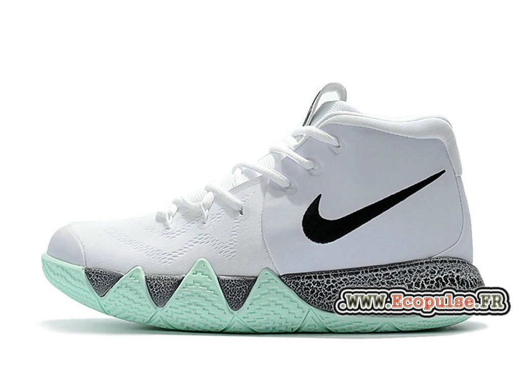 Chaussures BasketBall Nike Kyrie 4 ID Homme Prix Pas Cher
